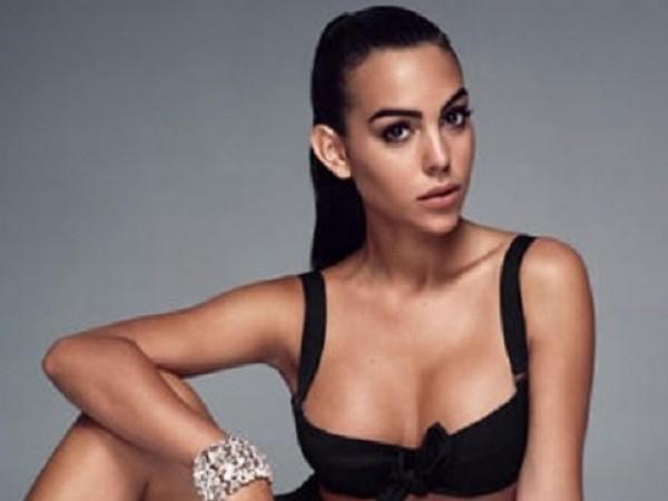 22-годишната Джорджина Родригес – гадже на Кристиано Роналдо загуби работата
