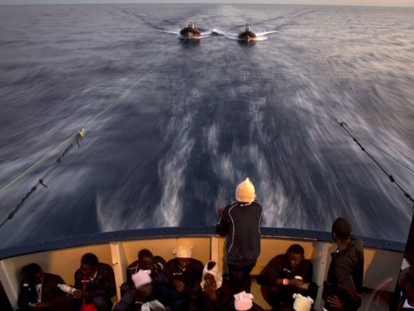 Броят на мигрантите, загинали или изчезнали от началото на годината