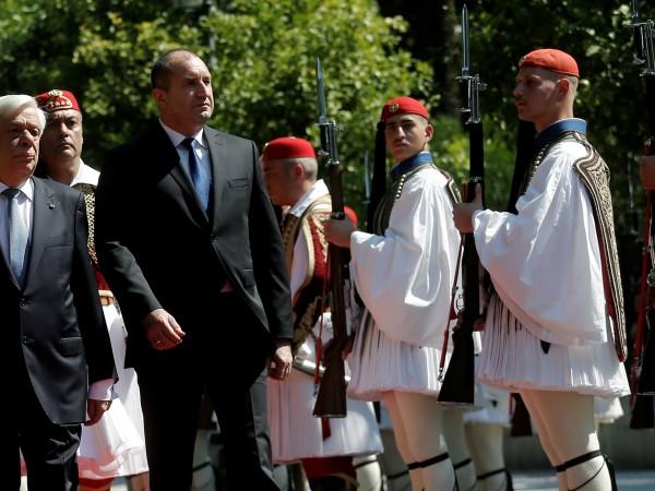 България и Гърция подкрепят членството на балканските държави в Европейския