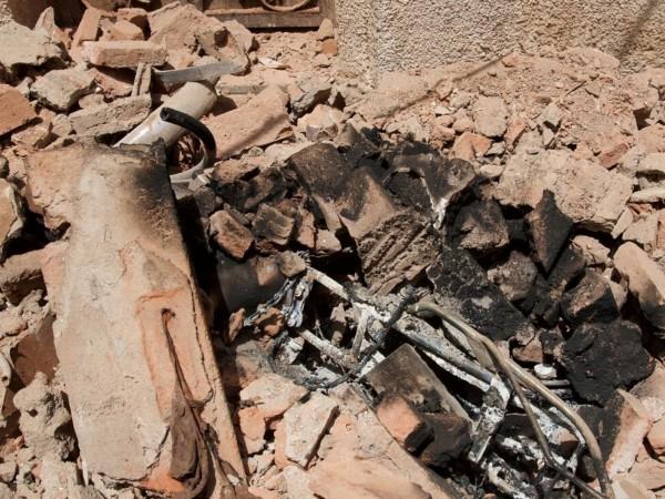 Саудитските власти обявиха, че са предотвратили терористична атака срещу Голямата
