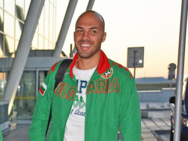 Българският национален вратар Николай Михайлов може да подсили ПАОК (Солун)