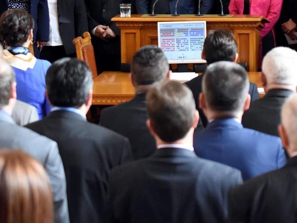 Русофилите в Народното събрание формират рекордно мнозинство, каквото не е