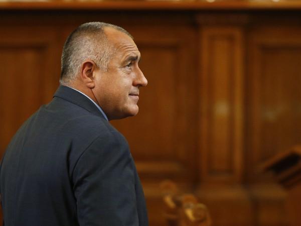 Три месеца след изборите ГЕРБ продължава да е първа политическа