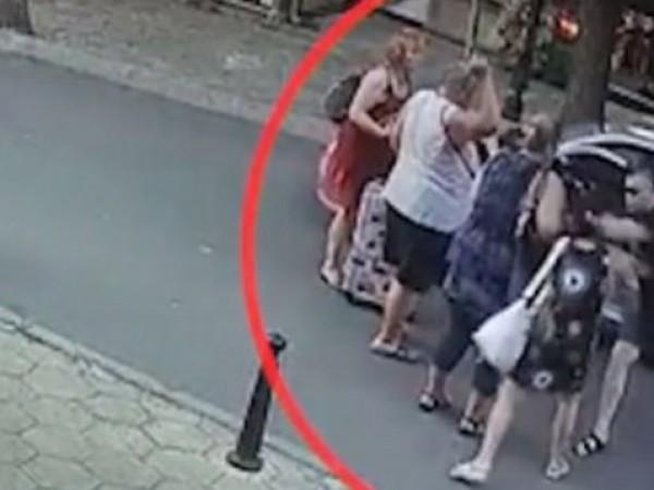 Нападнатите от млад мъж в Несебър незрящи туристи вече са