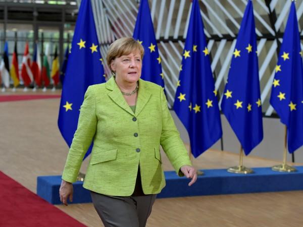 Германският парламент откри пътя за легализиране на еднополовите бракове в