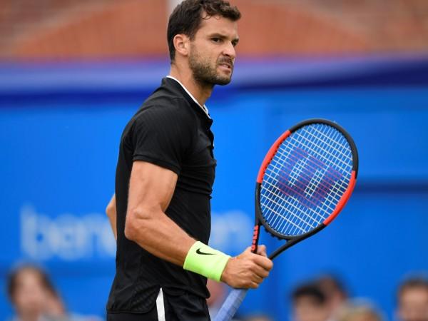 Най-добрият български тенисист Григор Димитров ще бъде поставен под номер