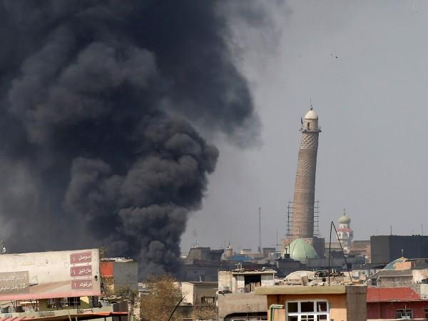 Три години след обявяването на самозвания халифат в Ирак и