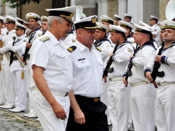 Обмен на опит в операциите на НАТО, ангажиментите за сигурността