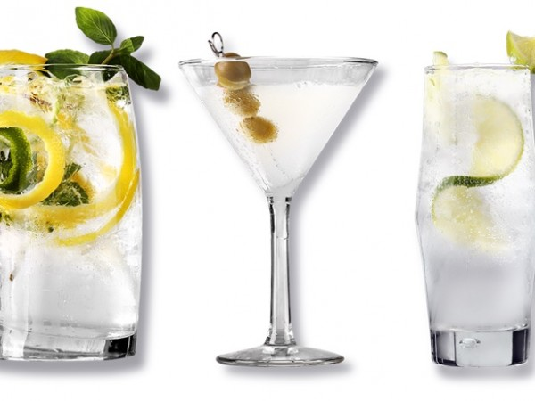 Скок в търсенето на джин това лято отчитат търговците. На
