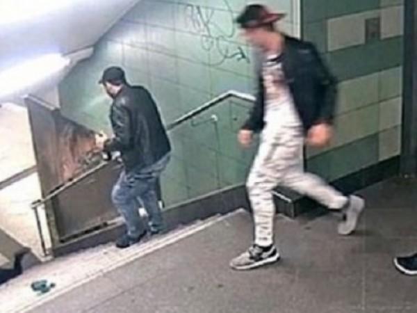 """""""След нападението в метрото животът ми се промени. Не бях"""