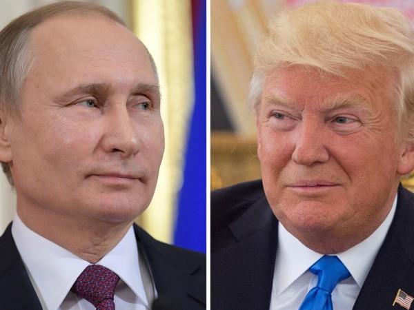 Москва разчита предстоящият разговор между президента на САЩ Доналд Тръмп