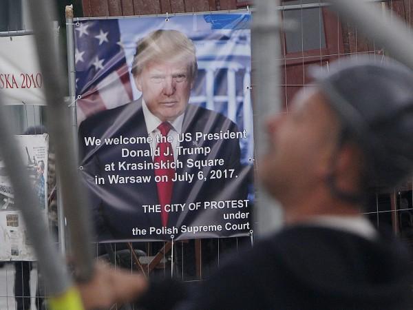 Президентът на САЩ Доналд Тръмп ще наруши традицията, като посети