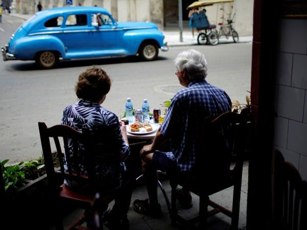 """Куба възражда мрежата от държавни """"любовни мотели"""" (""""posadas"""") в Хавана,"""