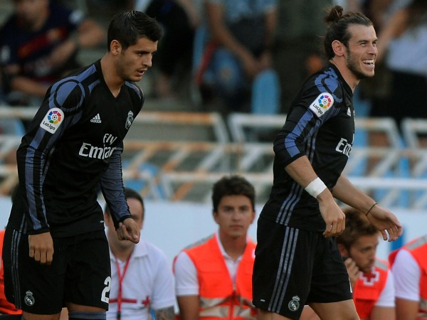 Трансферната политика на европейския клубен шампион Реал Мадрид започва да