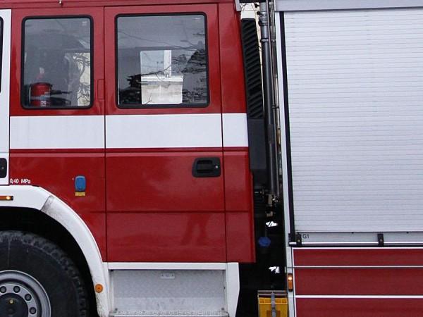 67-годишна жена е пострадала при пожар в къща на ул.