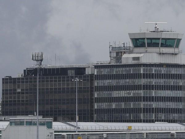 Терминал 3 на летището в Манчестър бе евакуиран заради подозрителна