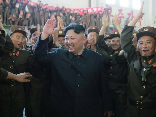 Изстрелването на севернокорейска междуконтинентална ракета променя геополитическата ситуация и дава