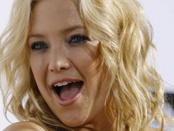 Кейт Хъдсън – лъчезарното момиче на Холивуд, което не може