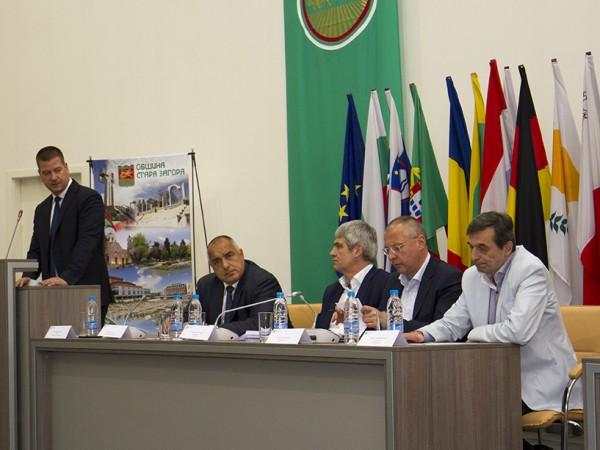 Българското правителство се ангажира да направи всичко възможно за намирането