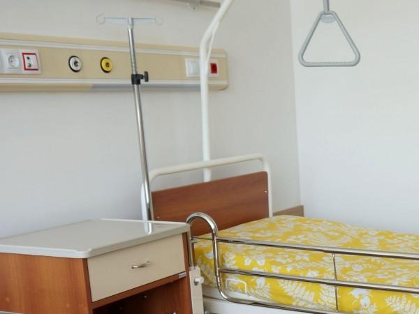 "Само три държавни болници - столичната ""Св. Иван Рилски"", плевенската"