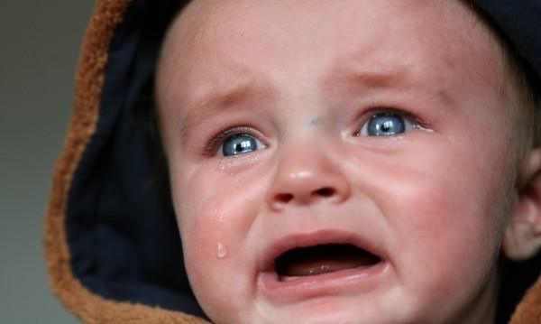 Сълзите и плачът са полезни за здравето