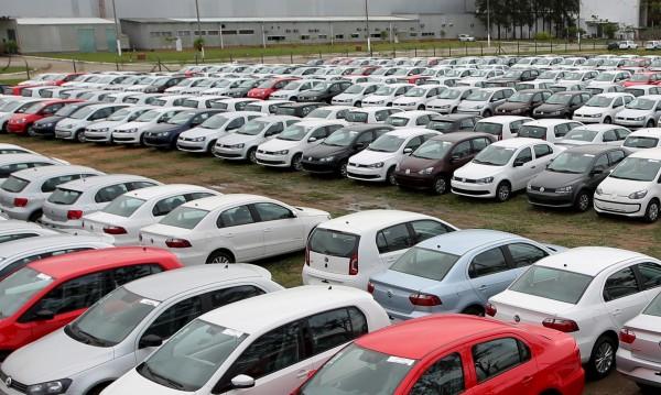 Родният пазар на коли с ръст от 31% през юни