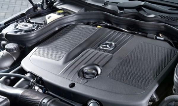 Над 1 млн. коли на Daimler – с манипулирани двигатели