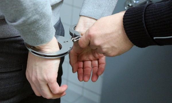 След 3 г. издирване: Хванаха крадец в автомивка