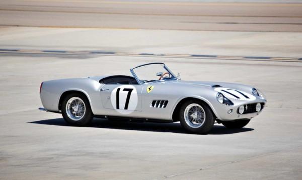 Десетте най-скъпи автомобила на планетата