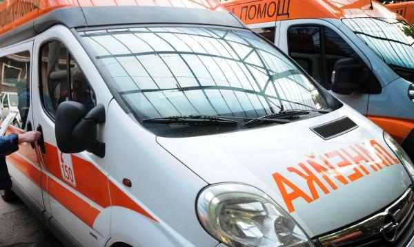 Седем души ранени при катастрофа край Сандански