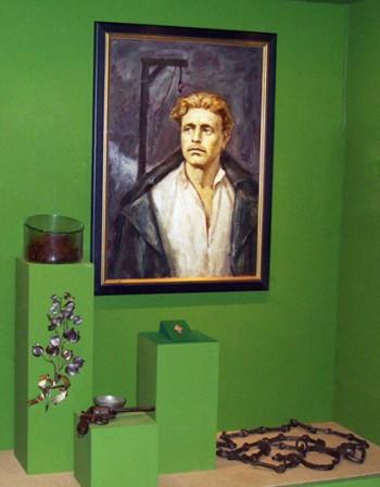 НВИМ публикува архива си за гроба на Левски