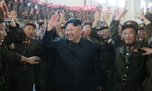 Севернокорейци в Русия – да печелят за родината, за Ким