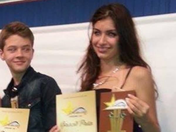 Тийнейджърка от Варна грабна музикална Grand Prix от международен конкурс