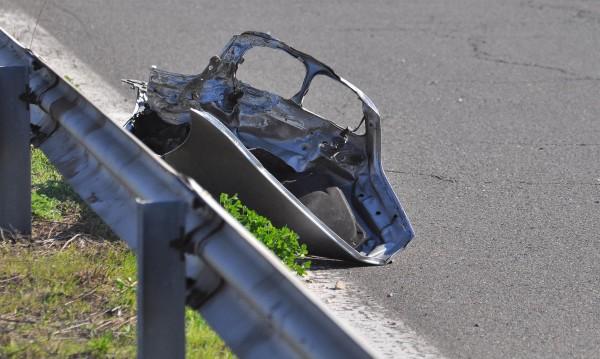Шофьорка загина, прегазена от собствената си кола край Бяла