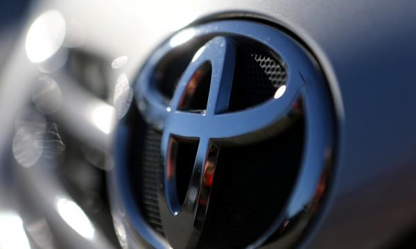 Toyota лидер по продажби в най-много държави