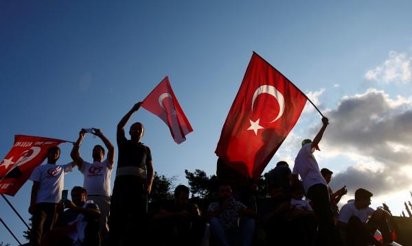 В Европа трябва да признаят: Изгубихме завинаги Турция!