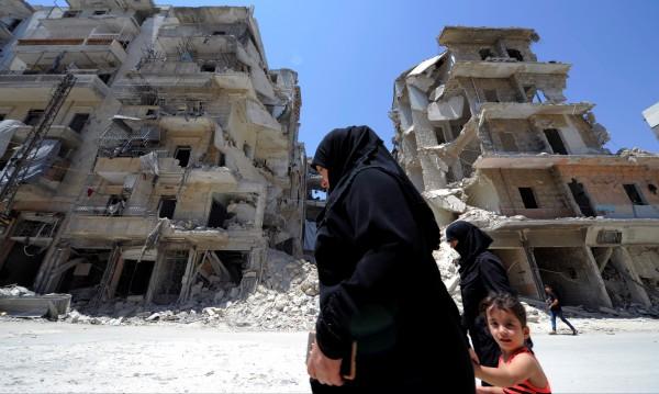 Евросъюзът сложи нови санкции на Сирия