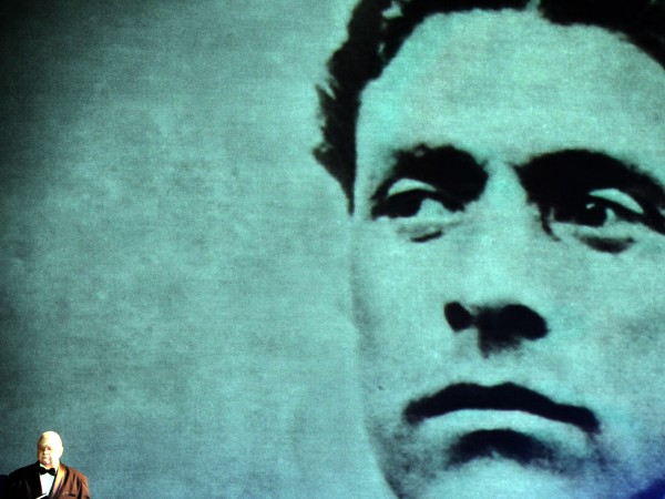 Левски остава неразгадан 180 години след рождението си,казва историкът проф.
