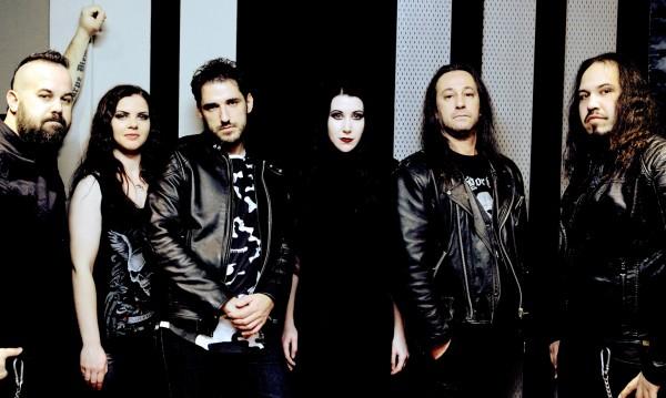 Гръцката банда Fallen Arise идва за Summer Chaos 2017