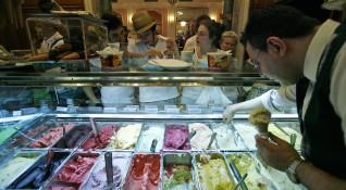 """Без будилник"": Лято, свобода, Италия, gelato"