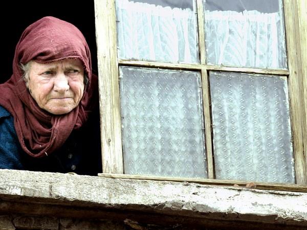 """Снимка: """"Живот под наем без наем"""": Каква е съдбата на българските села?"""