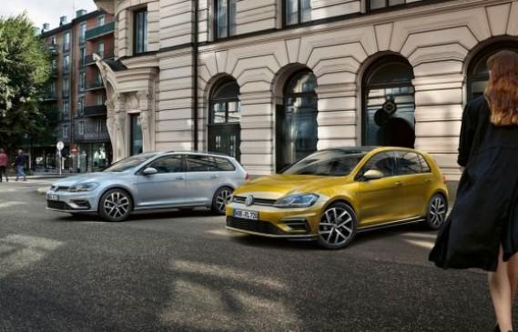 VW Group направи над 5 млн. продажби за годината
