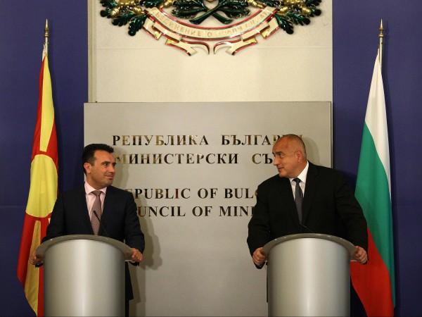 Генералният интерес на България е спазен. Имаме интерес Македония да