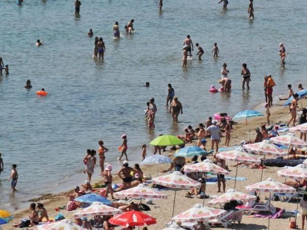Семейна почивка в Слънчев бряг излиза най-евтино в Европа за