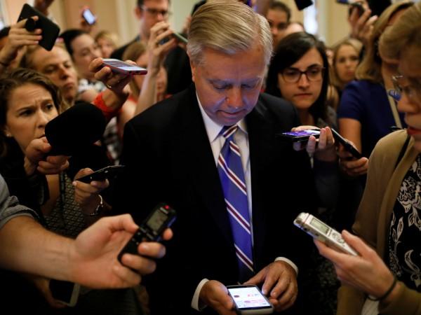 Сенатът на САЩ отхвърли законопроект за отмяна на редица ключови