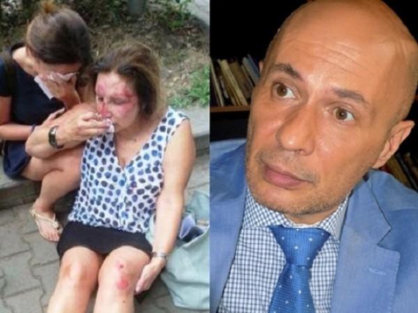 Нападнатата в понеделник Валентина Механджийска не дава съгласие да проверим