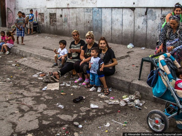 Във всеки по-голям град в България има по едно ромско