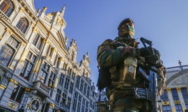 Атентатите в Брюксел – с пари от социални помощи