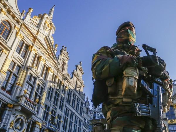 Миналогодишните бомбени атентати в Брюксел до голяма степен са билифинансирани