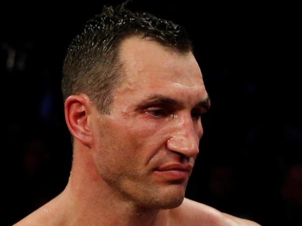 Бившият световен шампион в тежка категория Владимир Кличко прекрати състезателната